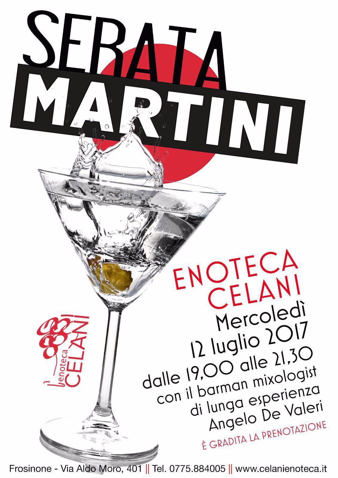 serata-martini